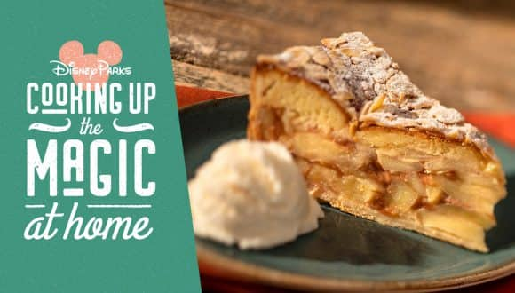 Apple Pie Recipe from Whispering Canyon Café