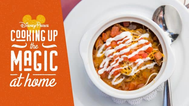 Cooking Up the Magic at Home: Walt's Chili and Beans from Carnation Café at Disneyland Park