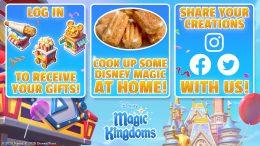 Disney Magic Kingdoms screenshots
