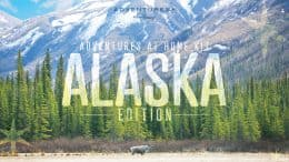 Adventures by Disney Adventures at Home Kit: Alaska Edition
