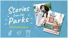 'Stories from the Parks' at Disney's Hollywood Studios