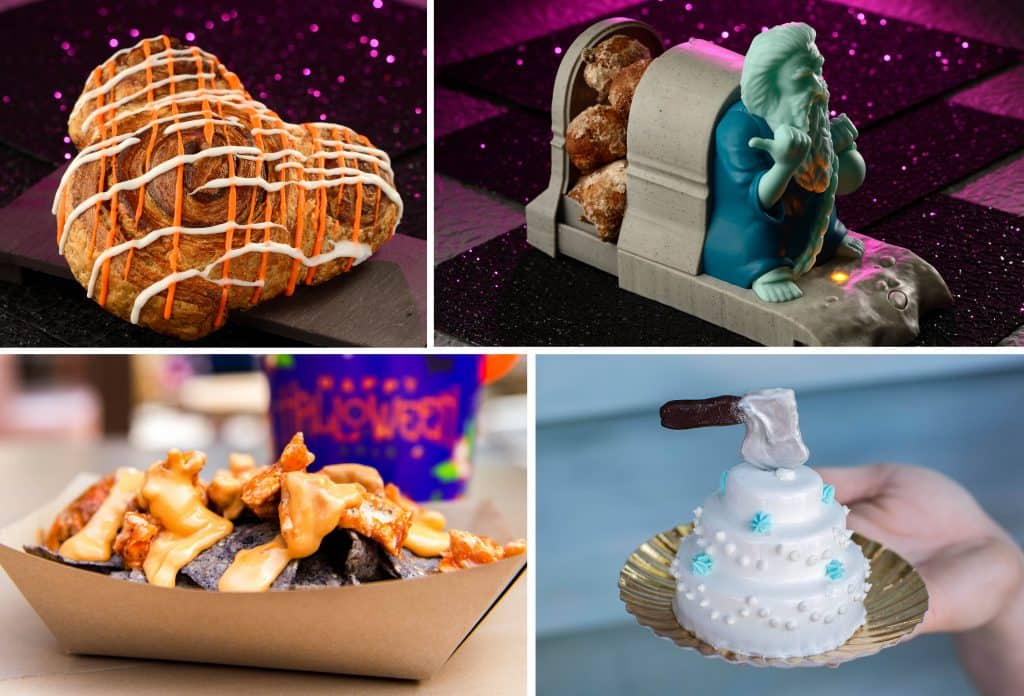 2020 Fall Treats at Magic Kingdom Park at Walt Disney World Resort