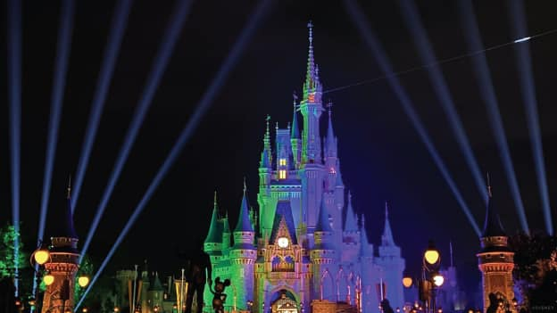 Walt Disney World Celebrates MLS is Back