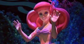 The Little Mermaid ~ Ariel's Undersea Adventure at Disneyland Resort