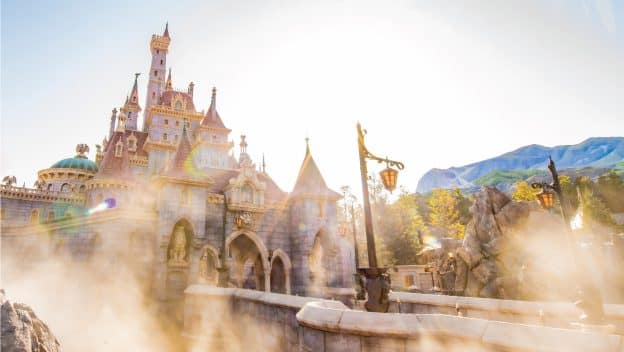 New Experiences at Tokyo Disneyland Park Featuring