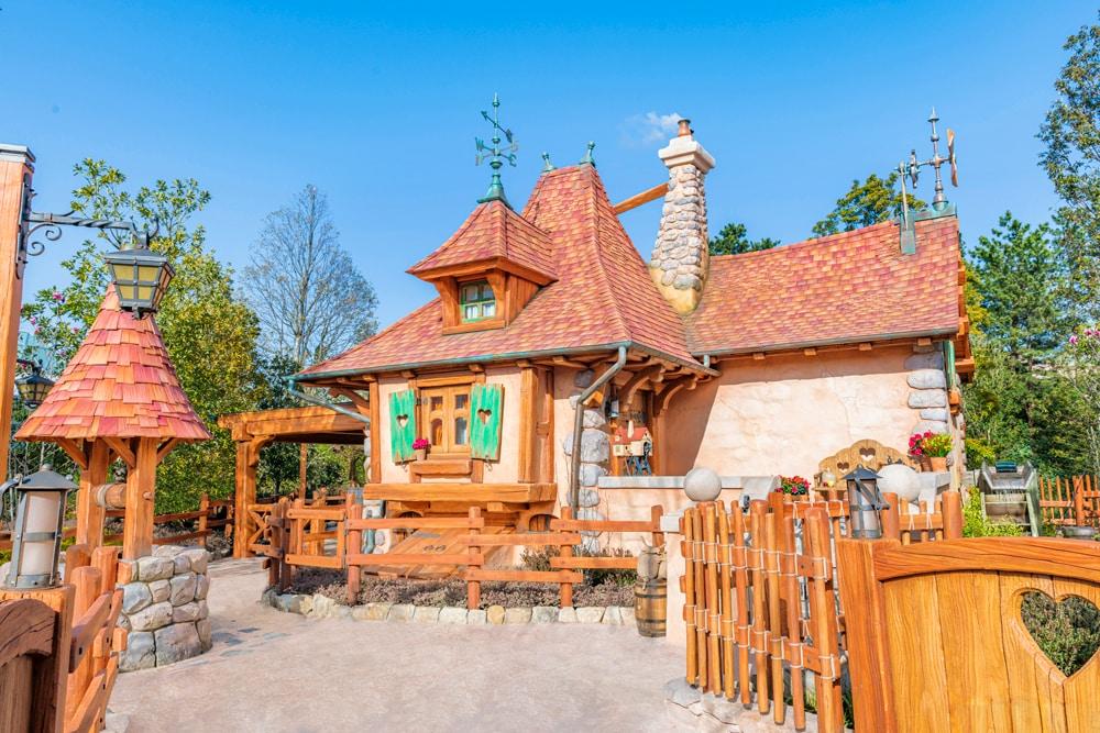 Maurice's Village