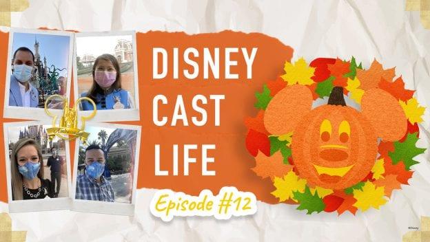 Disney Cast Life Episode #12