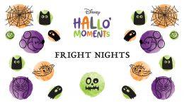 Disney Hallo' Moments Fright Nights