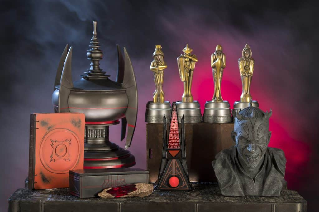 Star Wars: Galaxy's Edge Merchandise – Relics