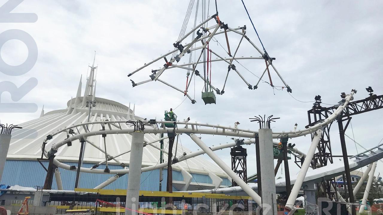 TRON Construction.