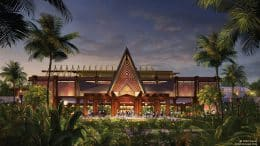 Today we're thrilled to share news of exciting changes coming to Disney's Polynesian Village Resort.
