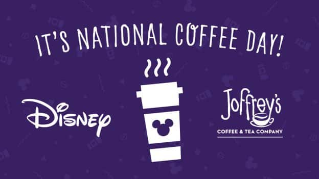 National Coffee Day graphic