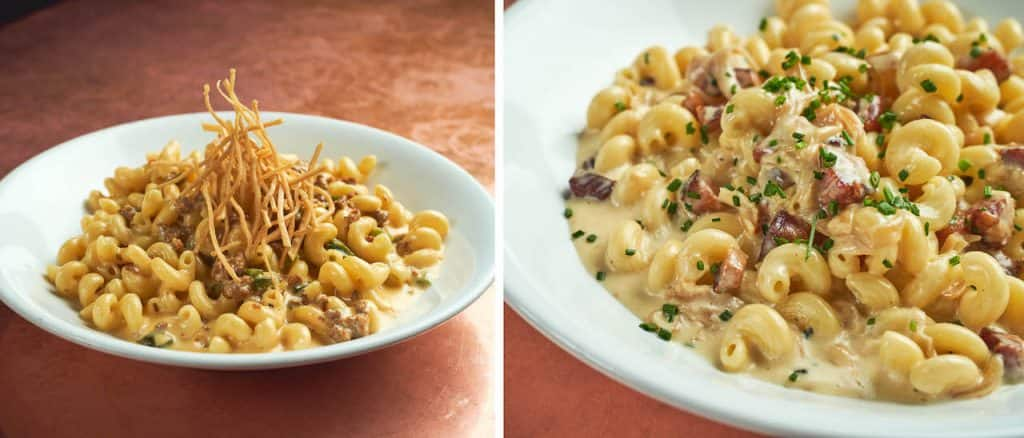 Mac 'n Cheese Dishes from City Works Eatery & Pour House for Weekday Delights at Disney Springs for the Fall 2020 Season
