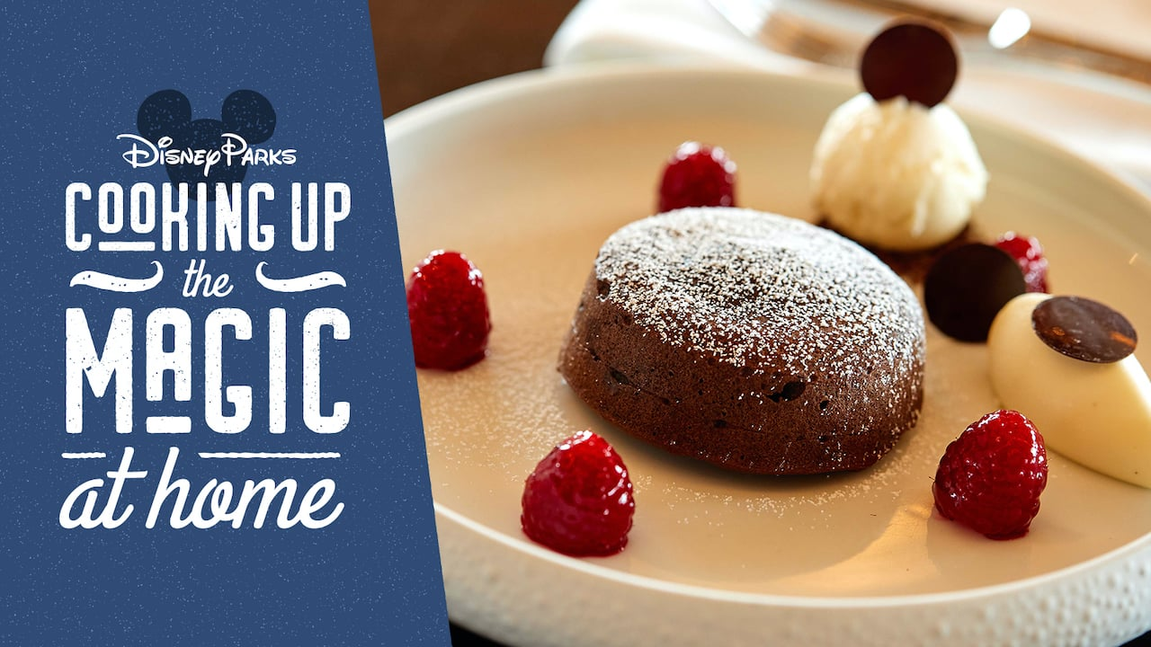 #DisneyMagicMoments: Cooking Up the Magic with a Disney Vacation Club Recipe from Disney's Riviera Resort