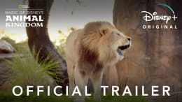 'Magic of Disney's Animal Kingdom' Official Trailer