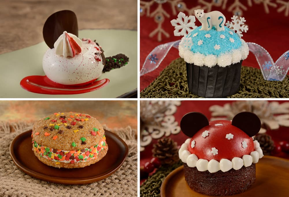 Tasty Treats to Celebrate the Holidays at Disney's Animal Kingdom
