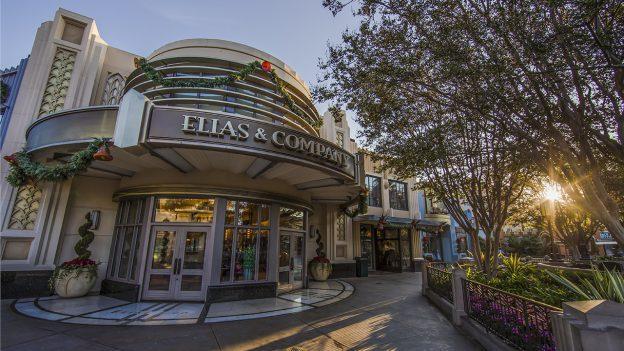 Le quartier Downtown Disney s'étend jusqu'à la rue Buena Vista