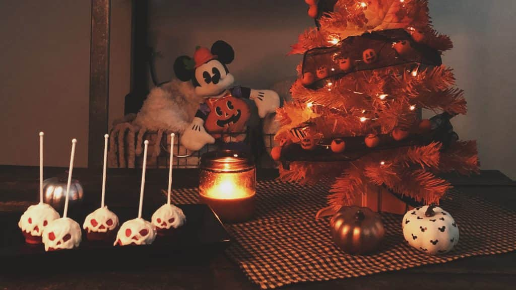 Halloween DIY projects