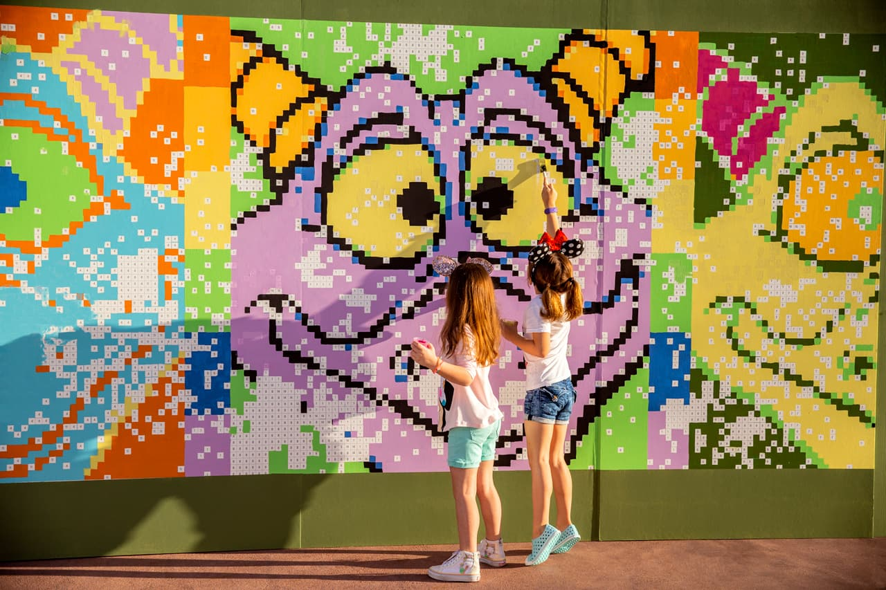 Taste of EPCOT International Festival of the Arts runs January 8-February 22, 2021.