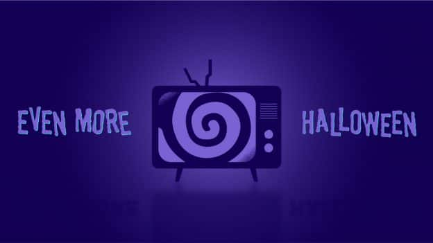 Even More Halloween