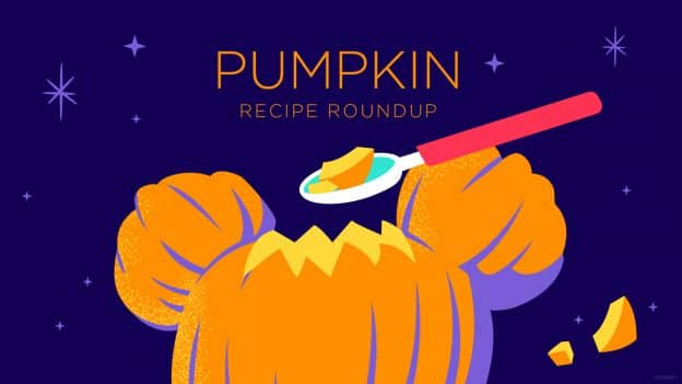 Pumpkin Recipe Roundup
