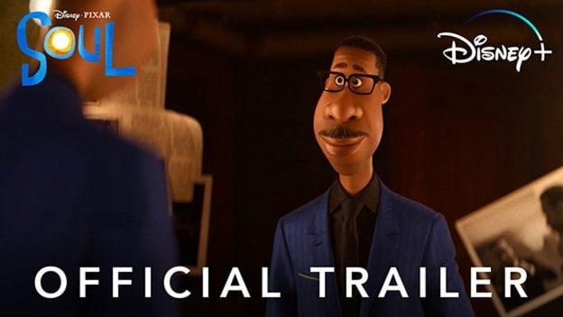 "Disney and Pixar's ""Soul"" - Disney+ - Official Trailer"