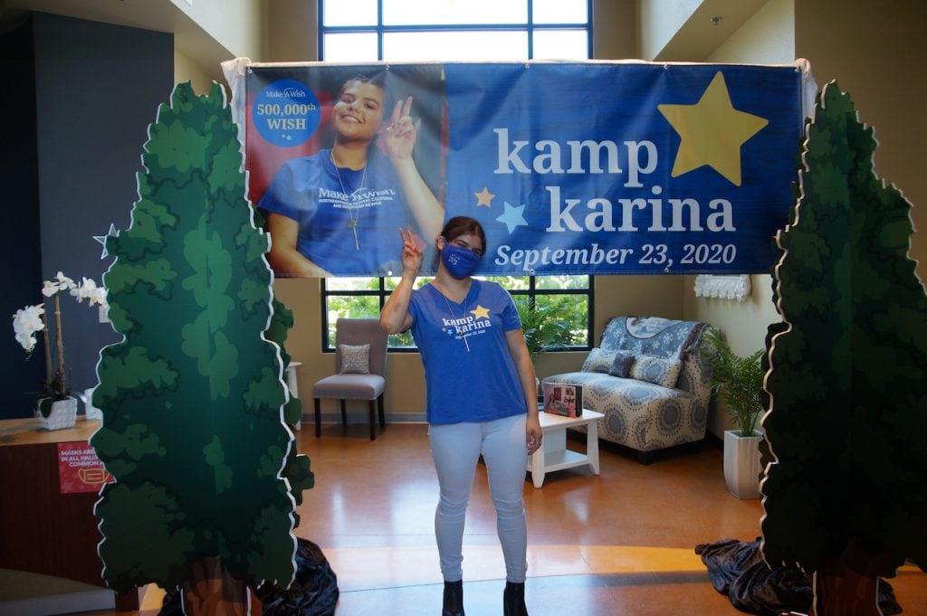 Kamp Karina