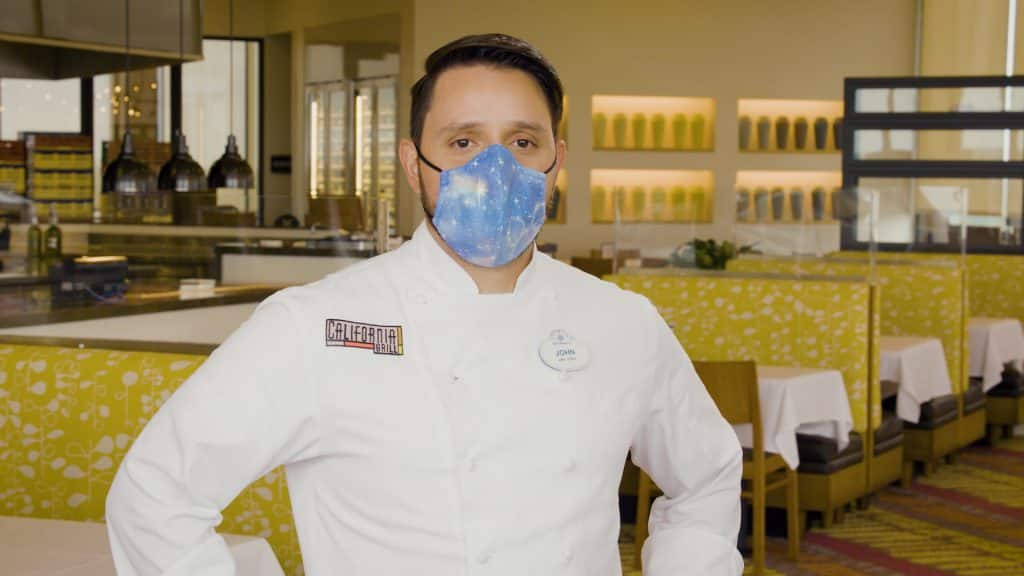Chef John Prieto