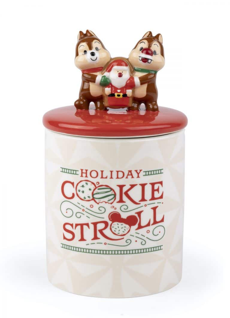 The Holiday Cookie Stroll returns as part of the Taste of EPCOT International Festival of the Holidays, November 27 to January 30, 2020.