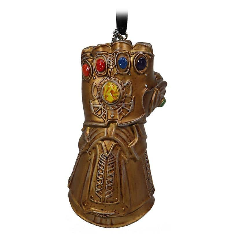 Thanos gaulent ornament
