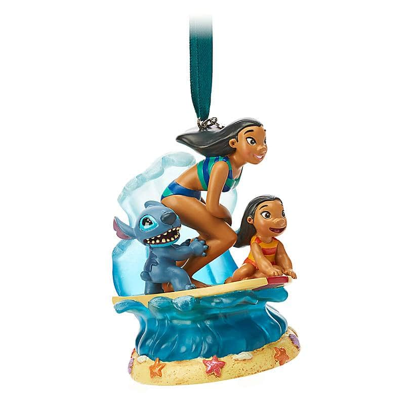 Lilo ornament