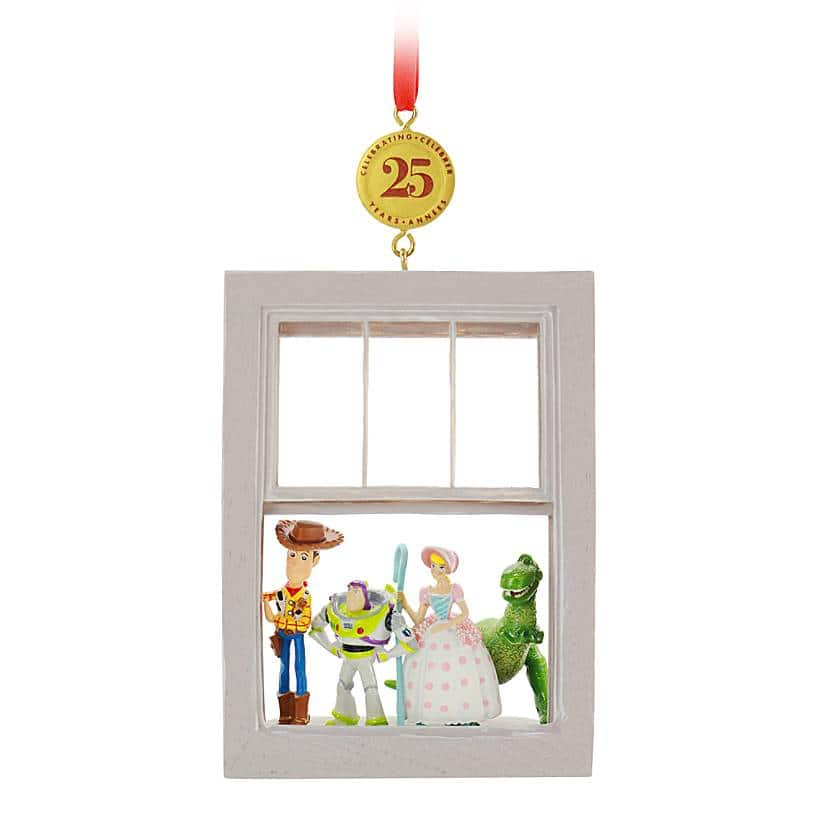 'Toy Story' ornament