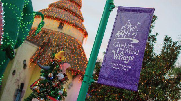 Give Kids the World Village - Night of a Million Lights