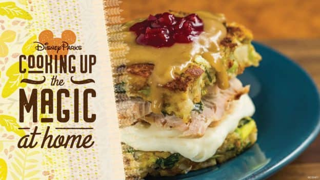 Grab Your Waffle Iron to Make Our Recipe for Leftover Stuffing Waffles
