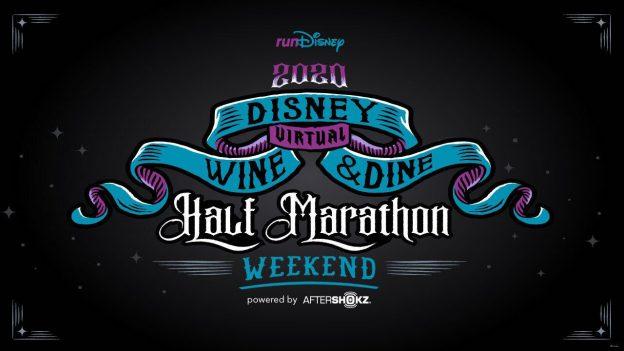 runDisney 2020 Disney Virtual Wine & Dine Half Marathon Weekend powered by Aftershokz