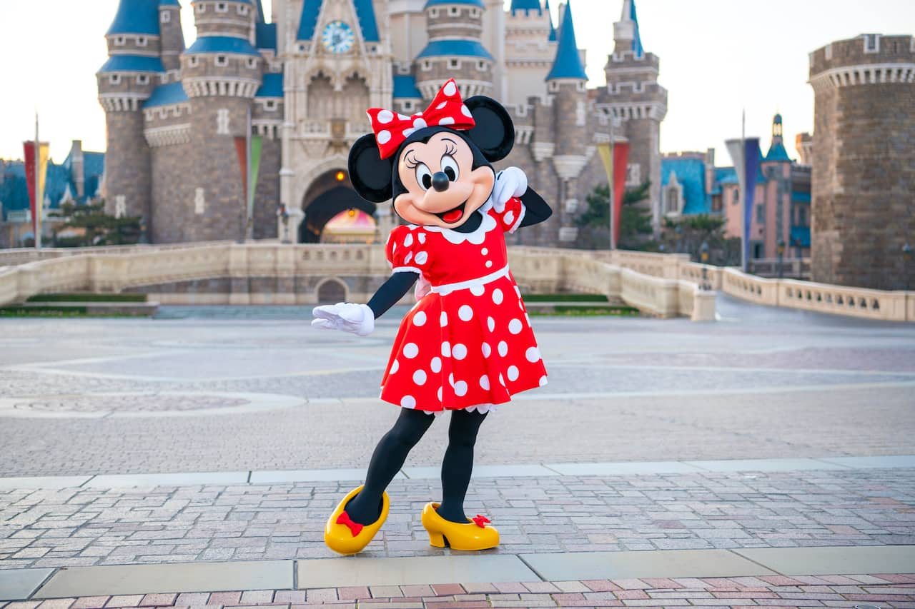 Tokyo Disney Resort anuncia calendário de reformas 2021