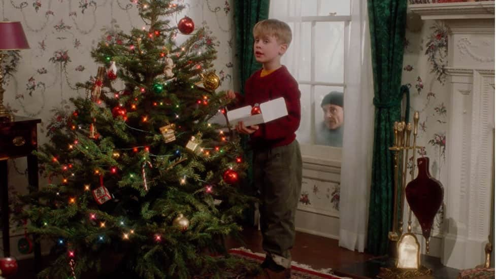 Freeform '25 Days of Christmas' Snack & View: 'Home Alone'
