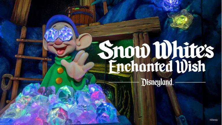 Disney reforma e modifica atração clássica da Disneyland
