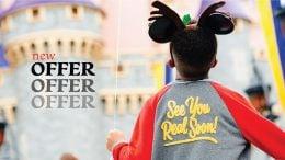 New Offer | Walt Disney World Resort