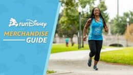 runDisney Merchandise