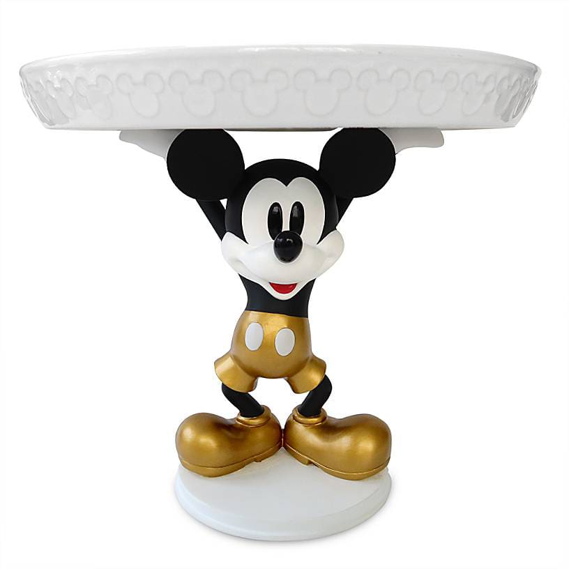 Mickey Mouse Cake Stand