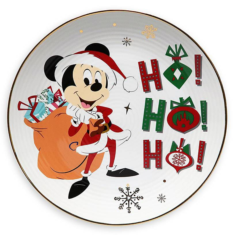 Holiday Cheer Plate