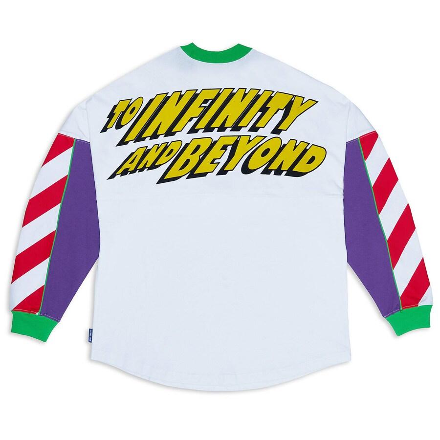 Buzz Lightyear Spirit Jersey