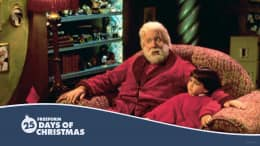 The Santa Clause graphic for Freeform