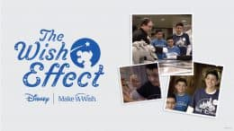 The Wish Effect - Disney & Make-A-Wish: TJ's Wish