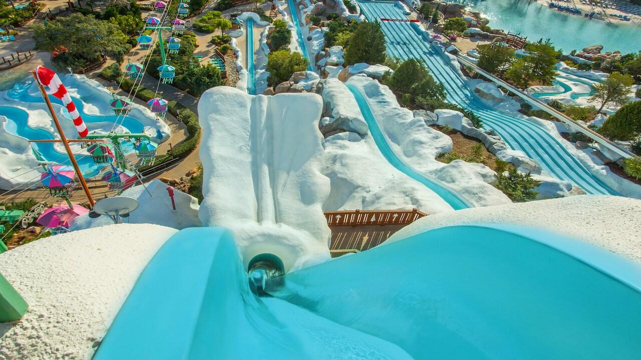 Disney anuncia reabertura de parque aquático