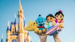 Disney Parks Wishables: Magic Carpets of Aladdin series