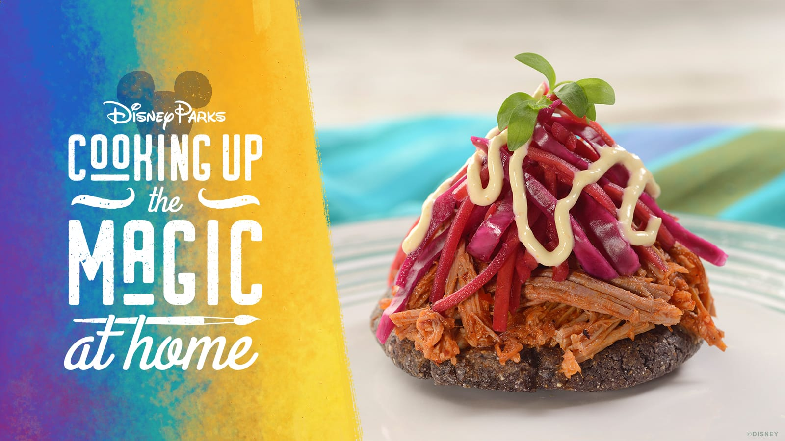 #DisneyMagicMoments: Cooking Up the Magic – Fan Fav Recipe From Taste of EPCOT International Festival of the Arts