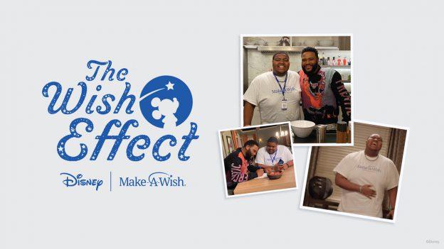 Julius - The Wish Effect