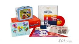 D23's New Collector Set